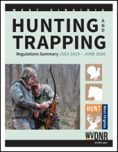 WV Hunting & Trapping Regulations
